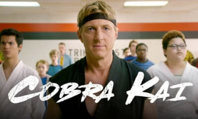 77 Best Cobra Kai Quotes