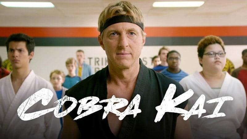 77 Best Cobra Kai Quotes