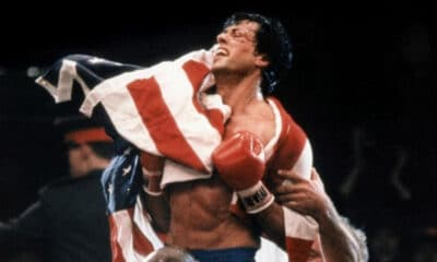 55 Most Inspirational Rocky Balboa Quotes