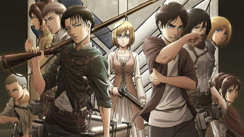 70 Attack On Titan Quotes That Will Inspire Greatness