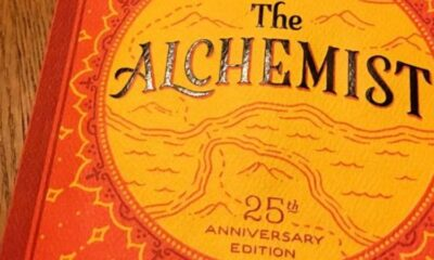 50 The Alchemist Quotes To Make You Follow Your Dreams
