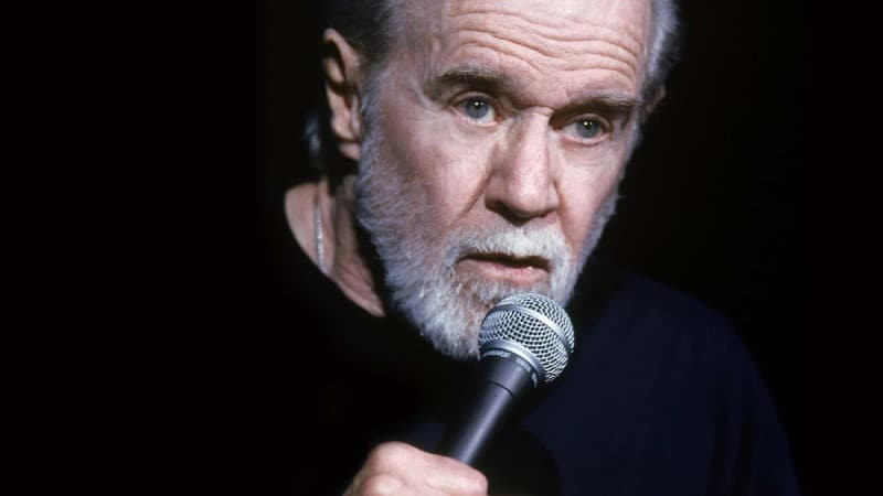 87 Best George Carlin Quotes On Education, Politics & Life