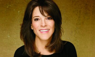 101 Marianne Williamson Quotes That Will Enlighten You