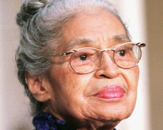 37 Rosa Parks Quotes To Stand Up For Your Freedom